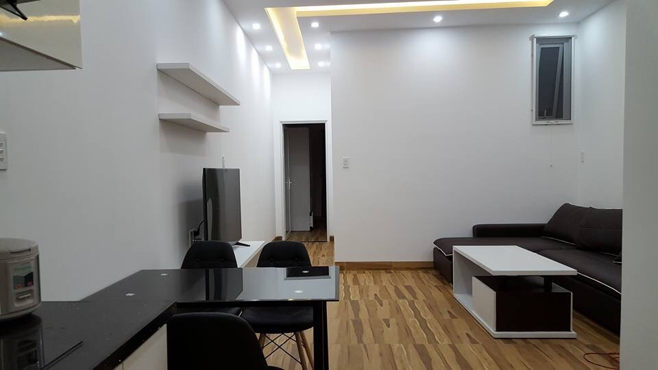Modern one bedroom apartment in An Thuong area