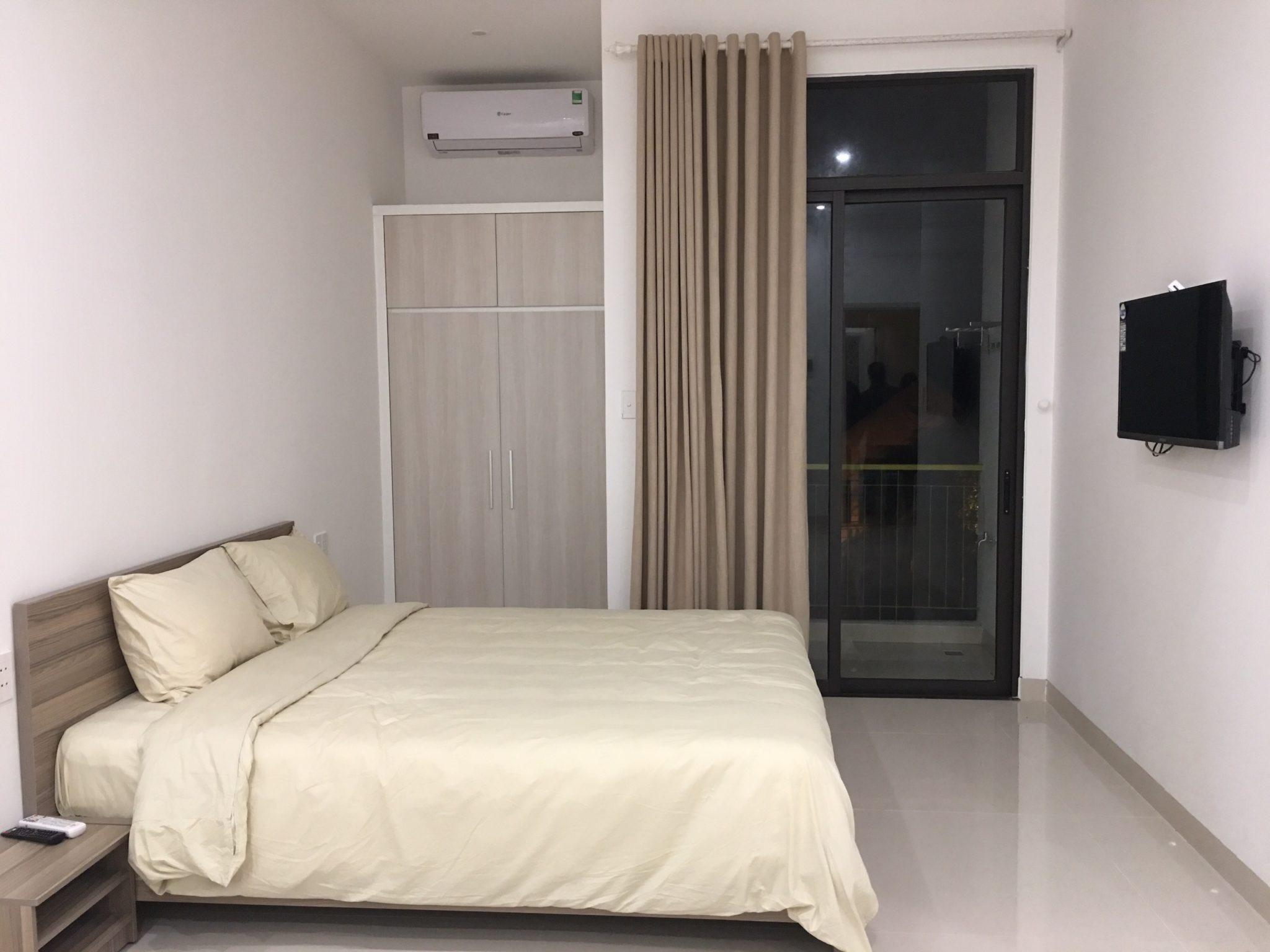 Studio apartment near Non Nuoc beach