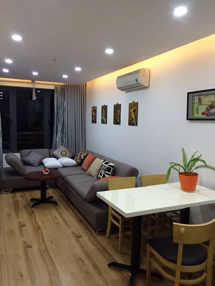 Entire building for 3 one bedrooms apartments and 1 studio apartment for rent