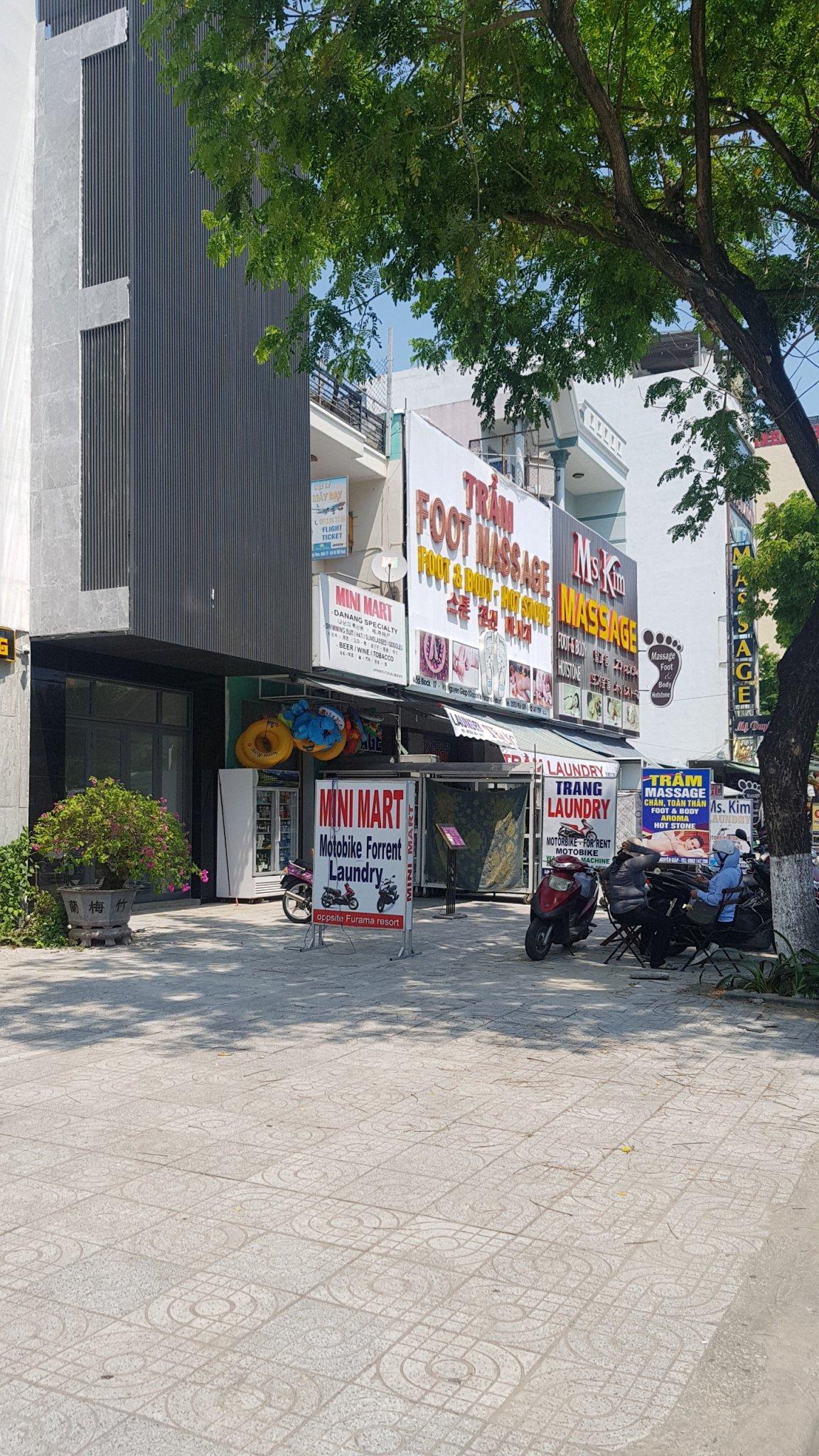 7 bedrooms house in Vo Nguyen Giap street – NHS.C.H0002