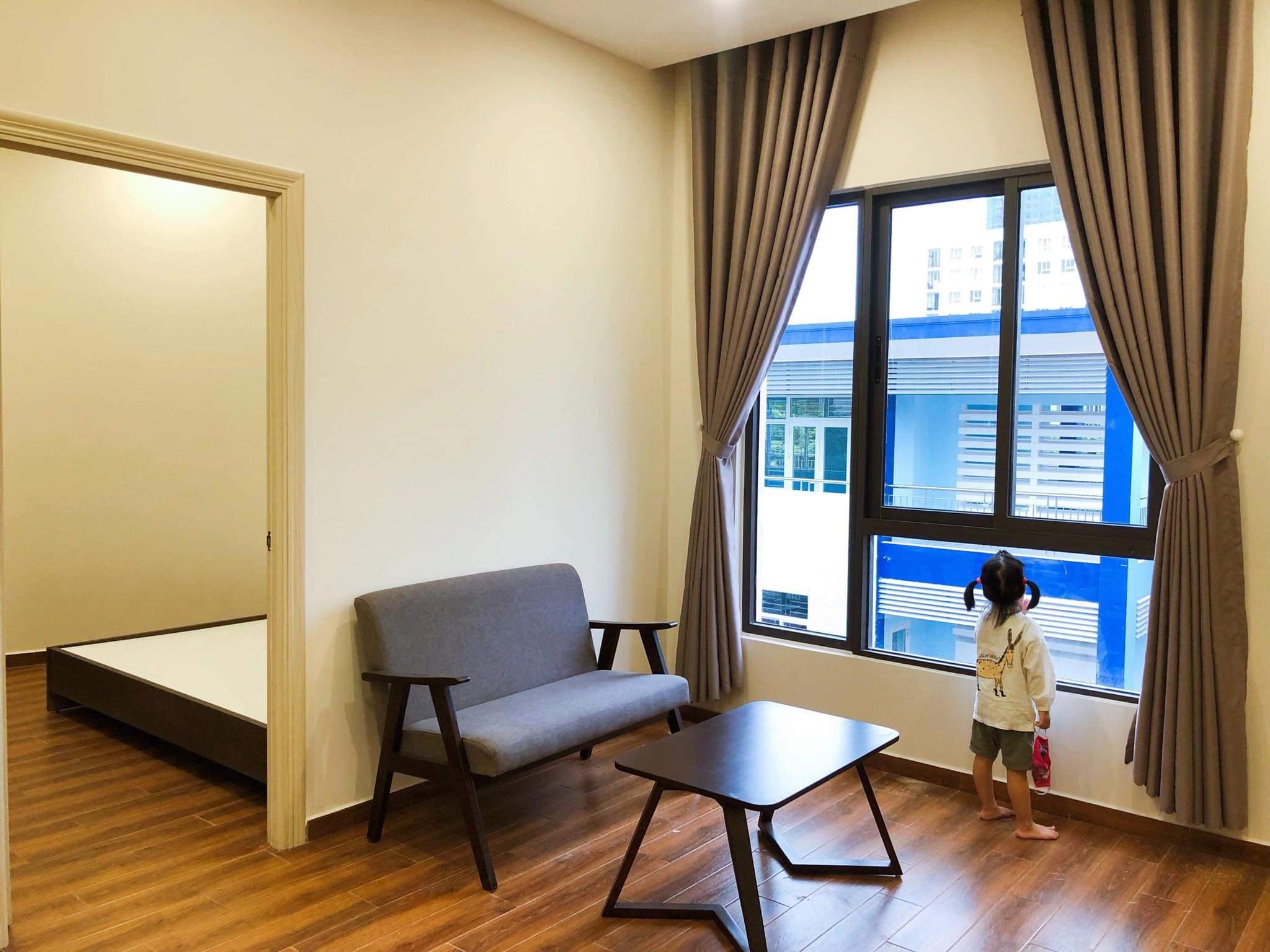 BRAND NEW 2 BEDROOM APARTMENT NEAR NGUYEN VAN THOAI  ST.A.B0053b