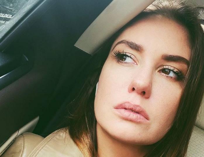 «Документы менять не хочу»: Агата Муцениеце объяснила, почему оставит фамилию Прилучного