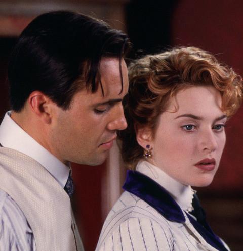 Лысый и дряблый: во что превратился актер, сыгравший богатого жениха Роуз в «Титанике»
