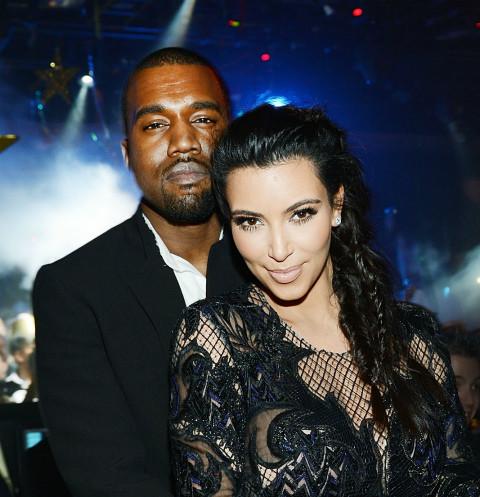 Ким Кардашьян заявила, что хочет развестись с Канье Уэстом