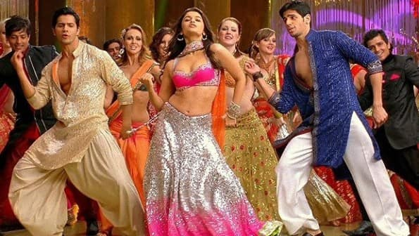 Image result for foreign dancers in bollywood