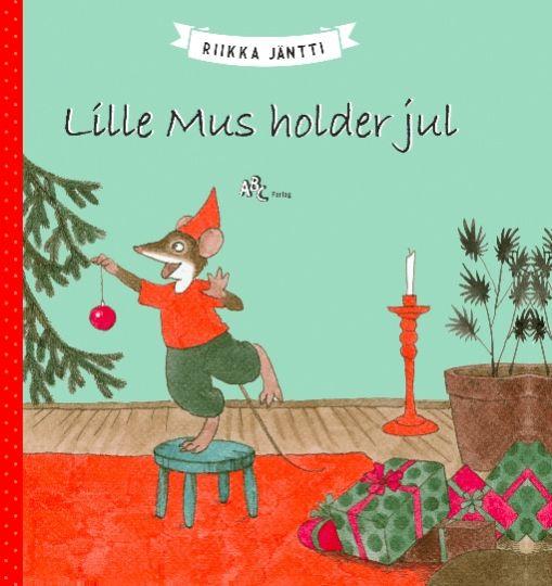 Lille Mus holder jul