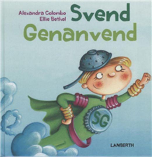Svend Genanvend