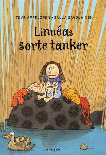 Linnéas sorte tanker