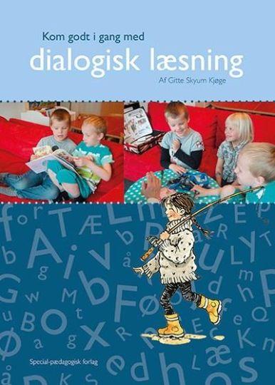 Kom godt i gang med dialogisk læsning
