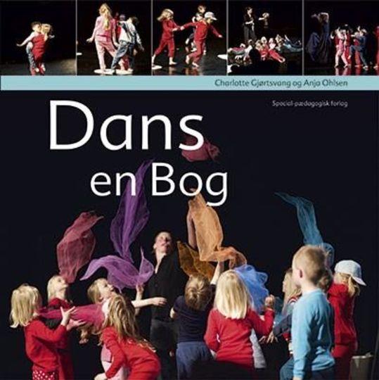 Dans en bog