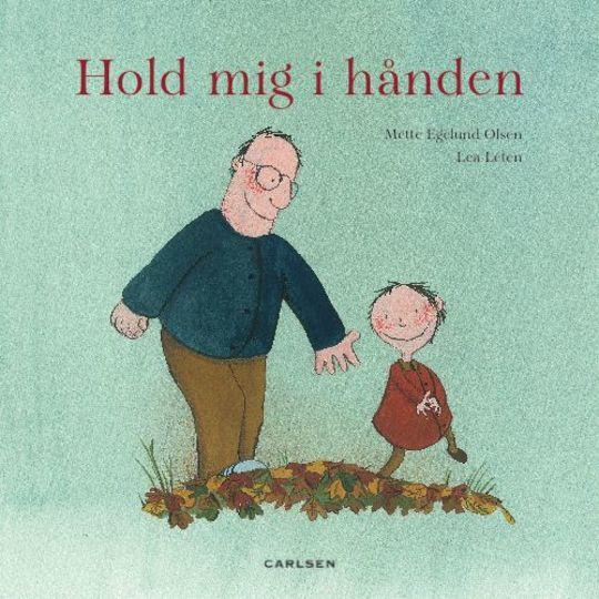 Hold mig i hånden