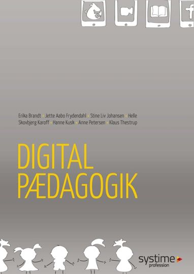 Digital pædagogik