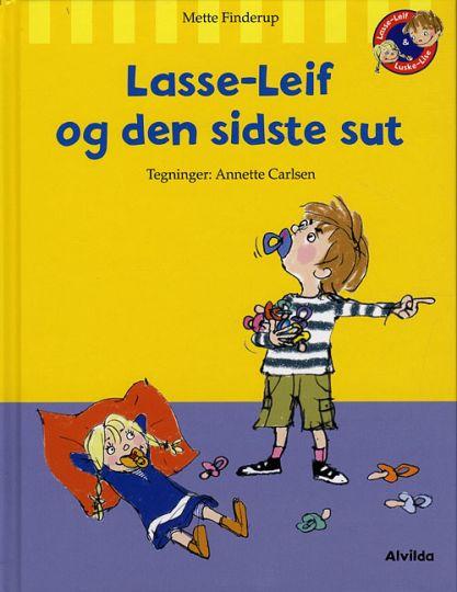 Lasse-Leif og den sidste sut
