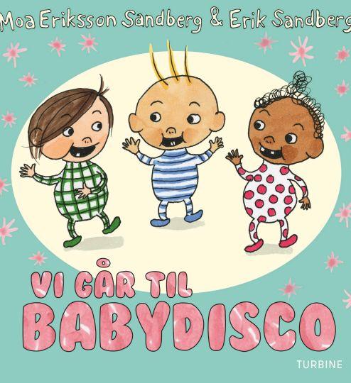 Vi går til babydisco
