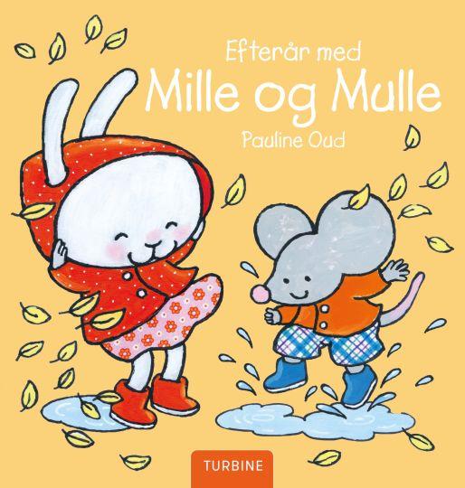 Efterår med Mille og Mulle