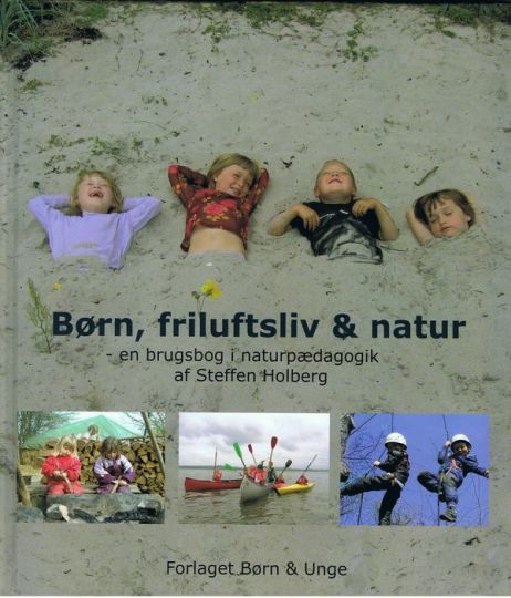 Børn, friluftsliv & natur