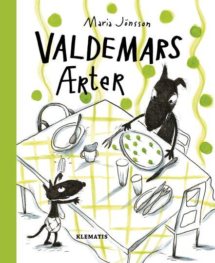 Valdemars ærter