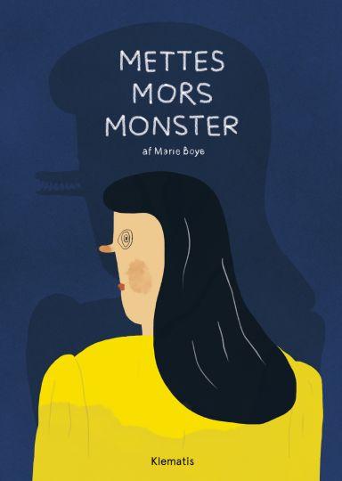 Mettes mors monster