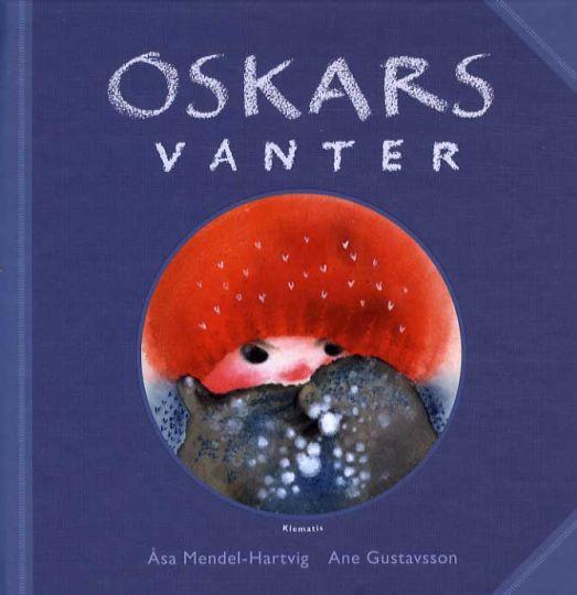 Oskars vanter