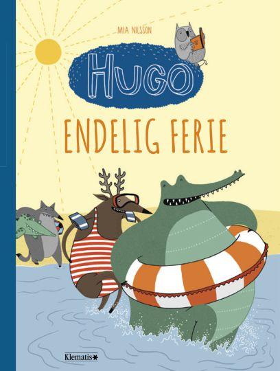 Hugo - endelig ferie