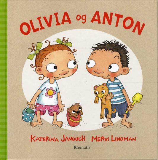 Olivia og Anton
