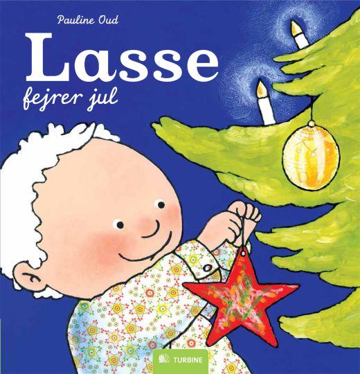 Lasse fejrer jul
