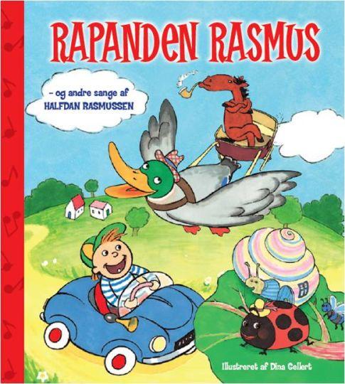 Rapanden Rasmus og andre sange