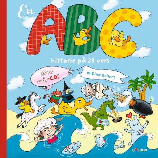 En ABC historie på 29 vers. ABC