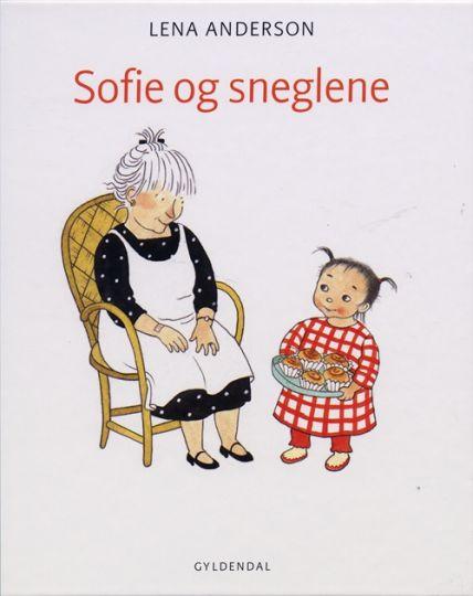 Sofie og sneglene