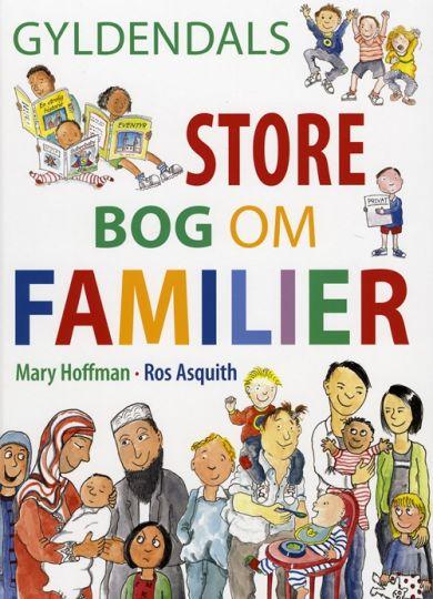 Gyldendals store bog om familier