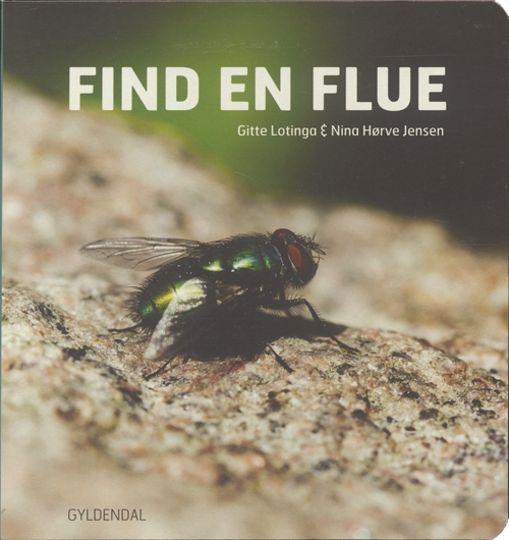 Find en flue