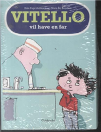 Vitello vil have en far