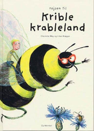 Rejsen til Kriblekrableland
