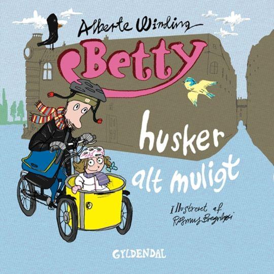 Betty husker alt muligt