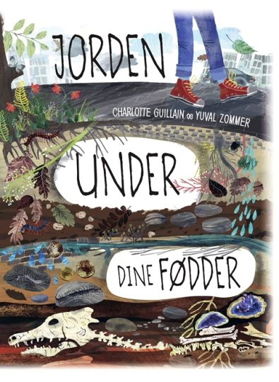 Jorden under dine fødder