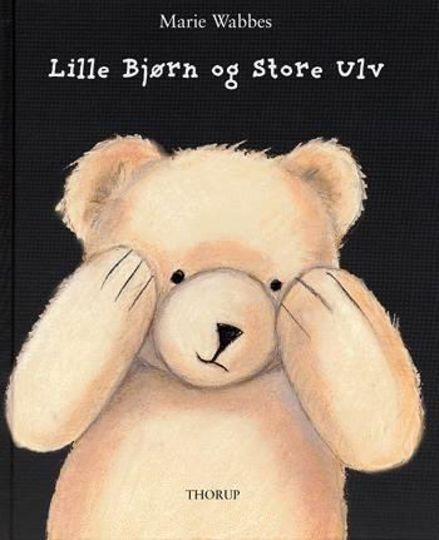 Lille Bjørn og Store Ulv