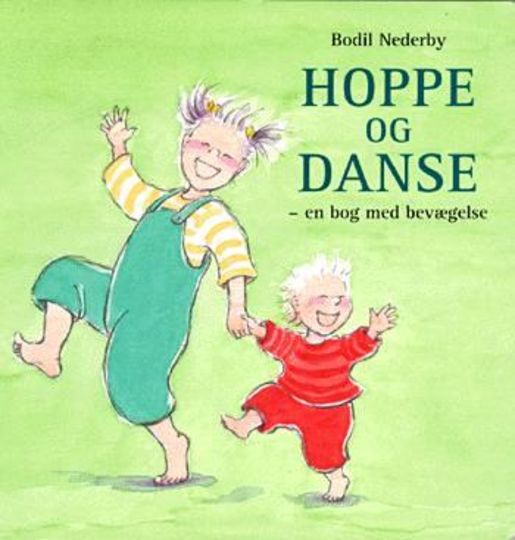 Hoppe og danse