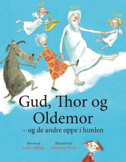 Gud, Thor og oldemor