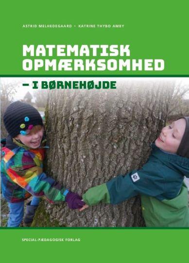 Matematisk opmærksomhed - i børnehøjde