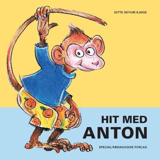 Hit med Anton