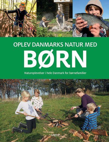 Oplev Danmarks natur med børn