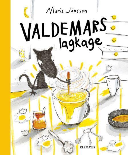 Valdemars lagkage