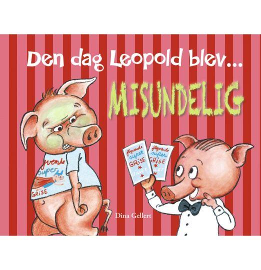Den dag Leopold blev - misundelig