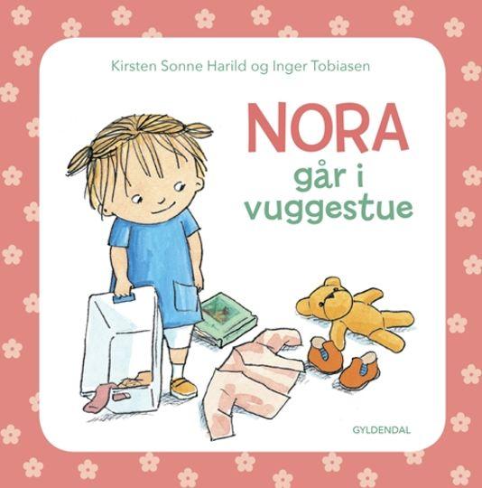 Nora går i vuggestue