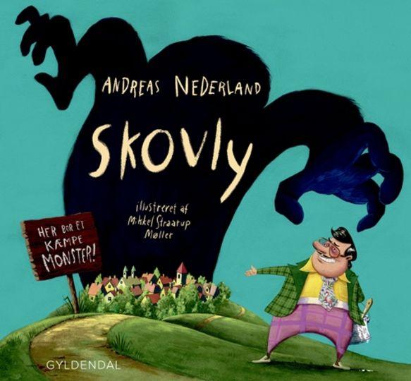 Skovly