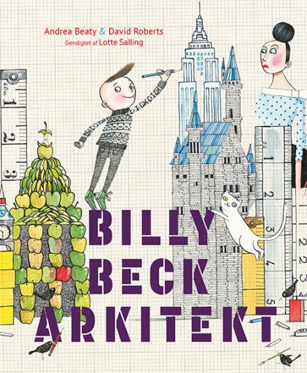 Billy Beck, arkitekt