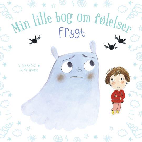 Min lille bog om følelser - frygt