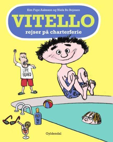 Vitello rejser på charterferie