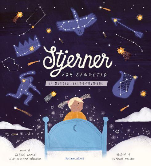 Stjerner før sengetid