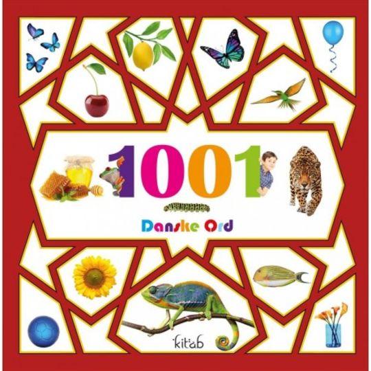 1001 danske ord